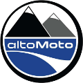 altoMoto Logo